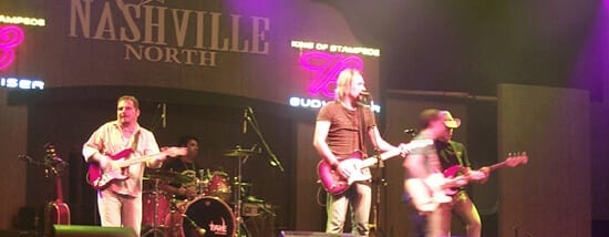 See top country music performers at Nashville North