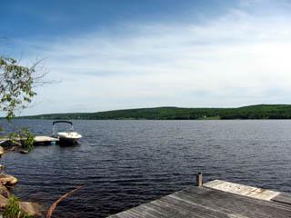 St John River, at Fredericton